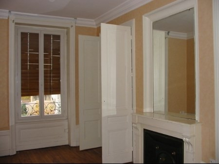 Verhuren  appartement Villeurbanne 632€ CC - Foto 1