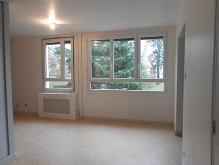 Location appartement Genay 537€ CC - Photo 3