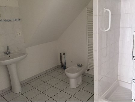 Verhuren  appartement Villeurbanne 635€ CC - Foto 1