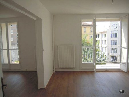 Rental apartment Villeurbanne 805€ CC - Picture 3