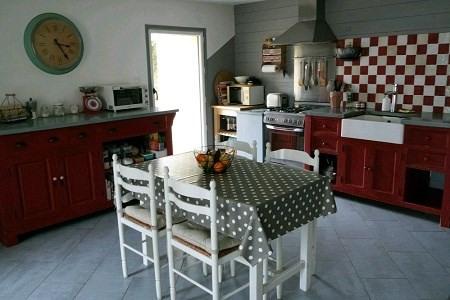 Vente maison / villa Chavagnes en paillers 143000€ - Photo 5