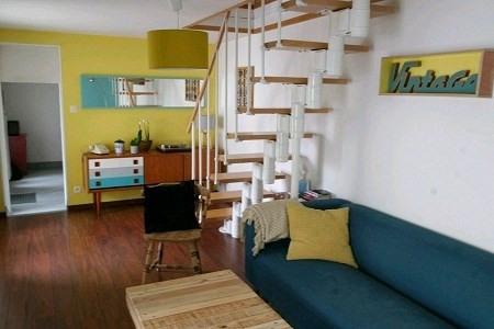 Vente maison / villa Chavagnes en paillers 143000€ - Photo 6