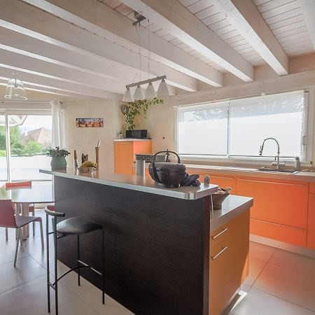 Deluxe sale house / villa St martin bellevue 1080000€ - Picture 4