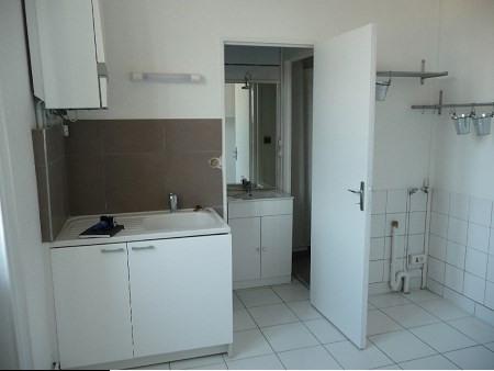 Verhuren  appartement Fontaines sur saone 448€ CC - Foto 3