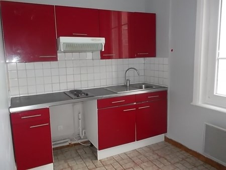 Vente appartement Villeurbanne 100 000€ - Photo 1