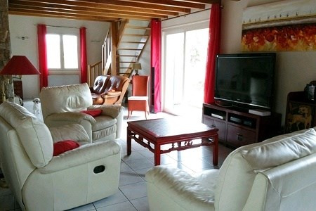 Vente maison / villa St georges de montaigu 233 000€ - Photo 2