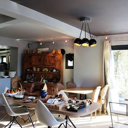 Deluxe sale house / villa Talloires 2520000€ - Picture 5