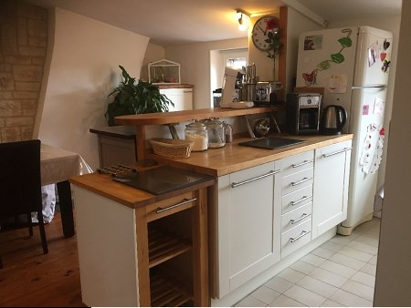Vente appartement Lyon 3ème 209 000€ - Photo 4