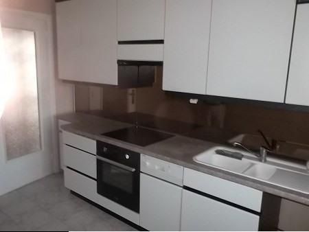 Sale apartment Villeurbanne 215000€ - Picture 4