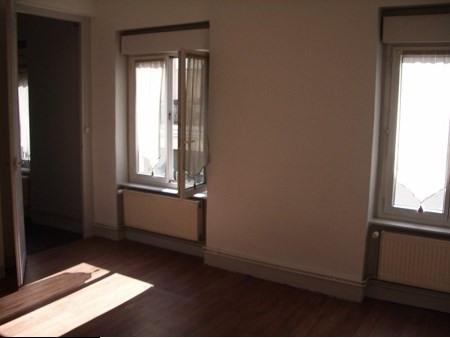 Verhuren  appartement Lyon 3ème 616€ CC - Foto 2