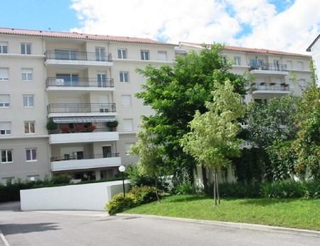 Affitto appartamento Villeurbanne 1055€ CC - Fotografia 1