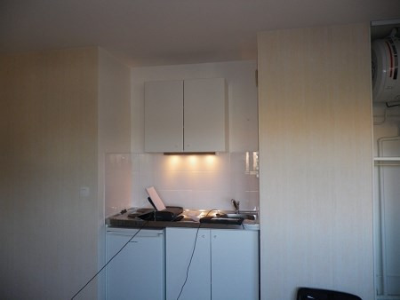 Location appartement Caluire 480€ CC - Photo 2