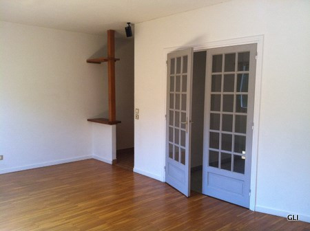 Location appartement Caluire et cuire 770€ CC - Photo 1