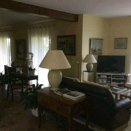 Sale house / villa Villedieu la blouere 227500€ - Picture 4