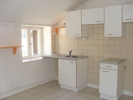 Location appartement Molinges 566€ CC - Photo 1