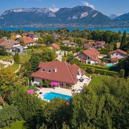 Deluxe sale house / villa Sevrier 1260000€ - Picture 3