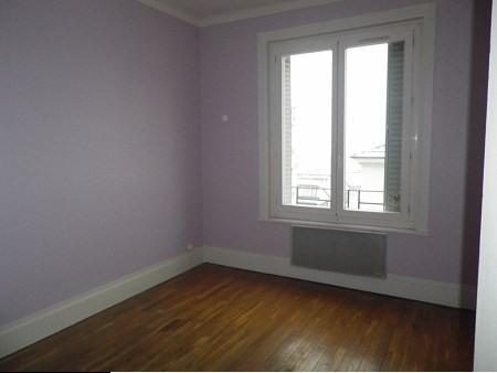 Alquiler  apartamento Lyon 3ème 647€ CC - Fotografía 2