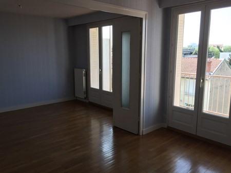 Verhuren  appartement Lyon 3ème 960€ CC - Foto 8