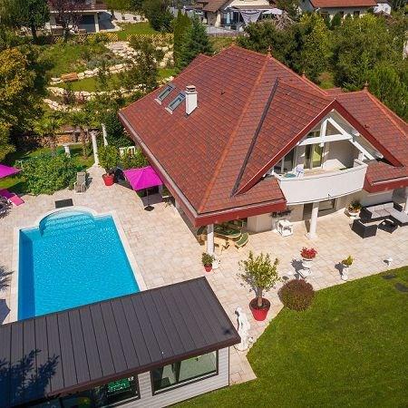 Deluxe sale house / villa Sevrier 1260000€ - Picture 2