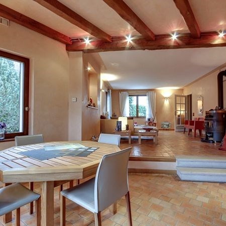 Deluxe sale house / villa Annecy 780000€ - Picture 1