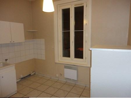 Rental apartment Lyon 3ème 608€ CC - Picture 3