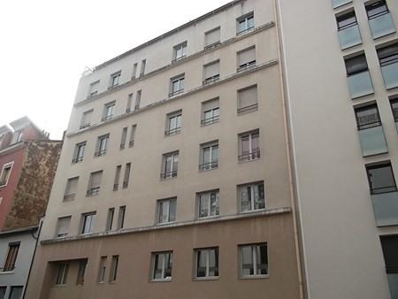 Vente appartement Villeurbanne 99000€ - Photo 1