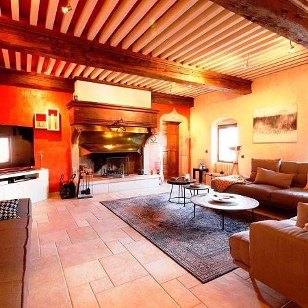 Deluxe sale house / villa Menthon st bernard 1260000€ - Picture 3