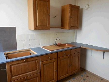 Location appartement Genay 602€ CC - Photo 2