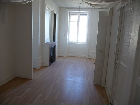 Location appartement Villeurbanne 558€ CC - Photo 1