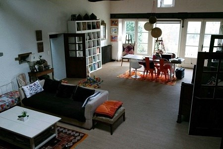 Sale house / villa Chavagnes en paillers 363000€ - Picture 5
