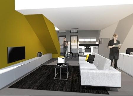 Location appartement Lyon 3ème 910€ CC - Photo 2