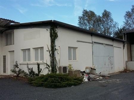 Rental empty room/storage Gleize 1188€ CC - Picture 2