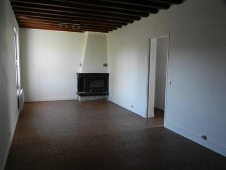 Rental house / villa Houdan 870€ CC - Picture 2