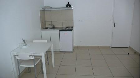 Location appartement Lyon 3ème 472€ CC - Photo 1