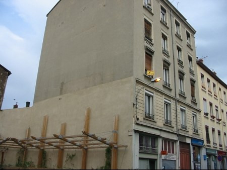 Verhuren  appartement Villeurbanne 632€ CC - Foto 4