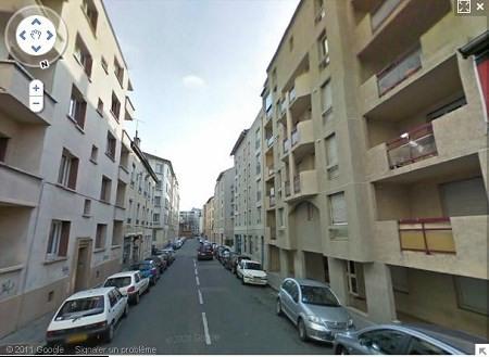 Location appartement Lyon 8ème 591€ CC - Photo 5