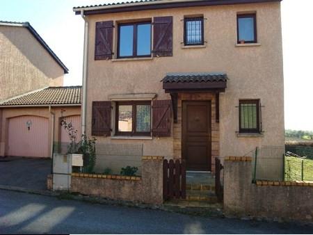 Verhuren  huis Chassieu 999€ CC - Foto 2