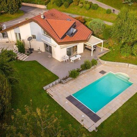 Deluxe sale house / villa Annecy le vieux 1199000€ - Picture 2