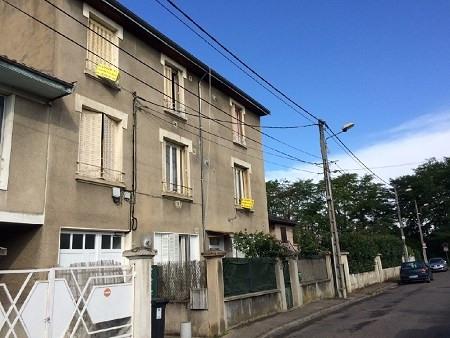 Verhuren  appartement Vaulx en velin 443€ CC - Foto 6