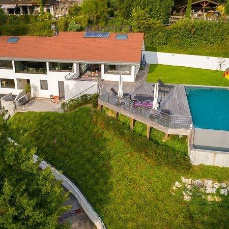 Deluxe sale house / villa Annecy le vieux 2350000€ - Picture 1