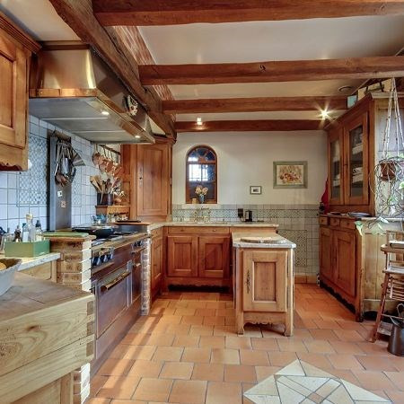 Deluxe sale house / villa Annecy 780000€ - Picture 3
