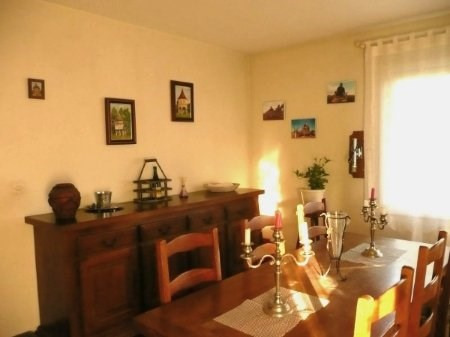Sale house / villa Ossun 185500€ - Picture 2