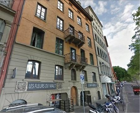 Affitto appartamento Lyon 5ème 436€ CC - Fotografia 1