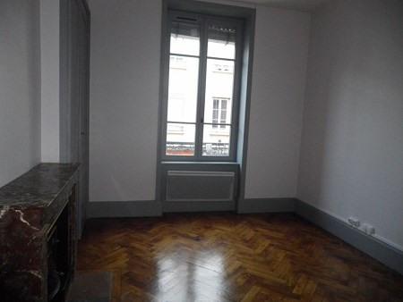 Location appartement Lyon 3ème 638€ CC - Photo 1