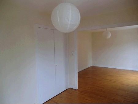Alquiler  apartamento Aix les bains 690€cc - Fotografía 1