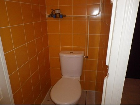 Alquiler  apartamento Lyon 3ème 647€ CC - Fotografía 5