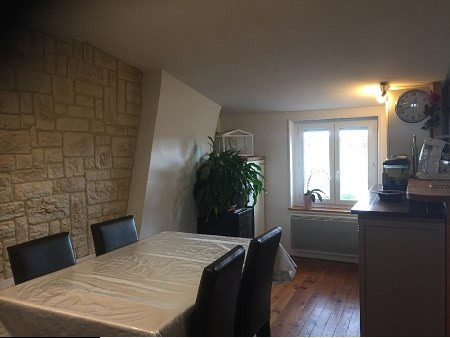 Vente appartement Lyon 3ème 209 000€ - Photo 2