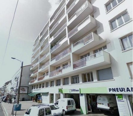 Location appartement Villeurbanne 713€ CC - Photo 1