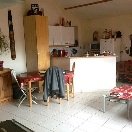 Vente maison / villa Les landes genusson 95400€ - Photo 1