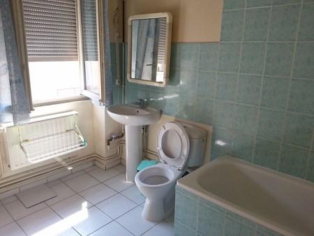 Alquiler  apartamento Villeurbanne 580€ CC - Fotografía 4